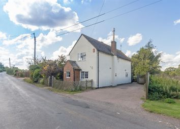 Thumbnail 3 bed detached house for sale in Wichling, Sittingbourne