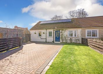 Thumbnail 3 bed semi-detached bungalow for sale in 4 Lamington Road, Gladsmuir