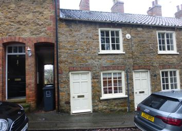 Thumbnail 1 bed terraced house to rent in Caistor Lane, Tealby, Market Rasen