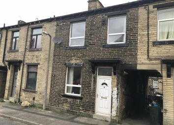 Thumbnail 2 bedroom terraced house for sale in Vivian Place, Bradford, West Yorkshire