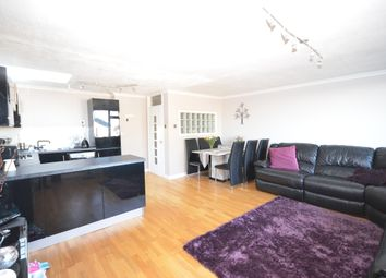 Thumbnail 2 bed flat for sale in Willow Way, Farnham, Surrey