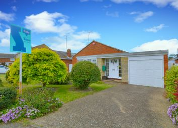 Thumbnail 3 bed bungalow for sale in Nicholls Avenue, Broadstairs