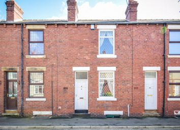 Thumbnail 1 bed terraced house for sale in Second Avenue, Wakefield