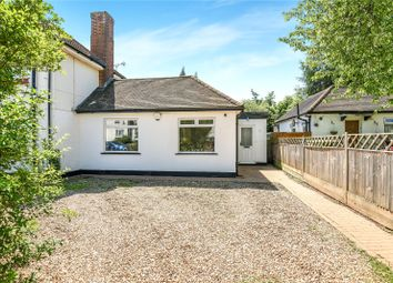 Thumbnail 3 bed end terrace house for sale in Priory Close, Denham, Buckingahmshire
