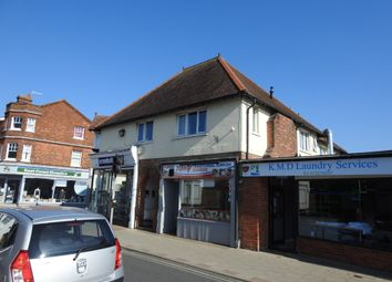 Thumbnail 3 bed flat to rent in High Street, Leiston