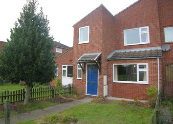 Thumbnail 3 bed terraced house to rent in East Walk, Retford