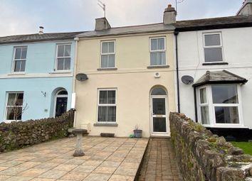 3 bed terraced house for sale in Western Road, Ivybridge PL21