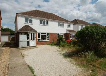 Thumbnail 3 bed semi-detached house for sale in Almond Avenue, Kidlington