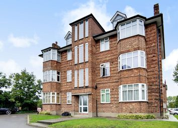 Thumbnail 1 bedroom flat for sale in Parkwood Flats, Oakleigh Road North, London