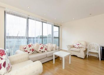 Thumbnail 2 bed flat to rent in Crown Place Apartments, Varcoe Road, Bermondsey