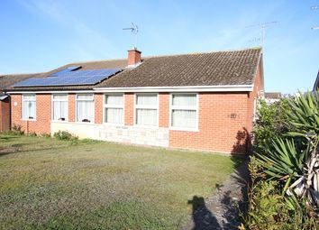 2 bed bungalow for sale in Thornhill Road, Claydon, Ipswich, Suffolk IP6