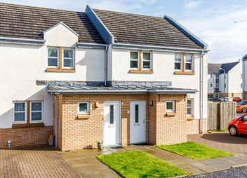 Thumbnail 2 bed terraced house for sale in 4 Lavender Drive, Newton Mearns