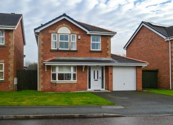 Thumbnail 4 bedroom detached house for sale in Church Walk, Ribbleton, Preston