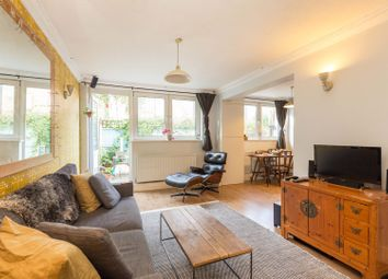 Thumbnail 3 bed maisonette for sale in St. Peter's Way, Dalston