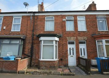 Thumbnail 2 bedroom property for sale in Walters Terrace, Off Newland Avenue, Hull