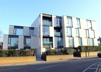 Thumbnail 2 bed flat to rent in Latitude House, London