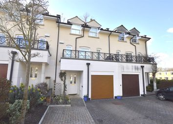 Thumbnail 4 bed terraced house for sale in Woodmeade Close, Charlton Kings, Cheltenham, Gloucestershire, Glos