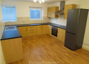 Thumbnail 2 bed flat to rent in Dunsters Court, Bury