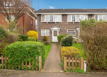 Thumbnail 2 bed terraced house for sale in Grange Road, Sutton