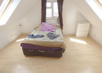 Thumbnail 1 bed flat to rent in Shenley Road, Borehamwood