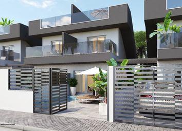 Thumbnail 3 bed town house for sale in Spain, Valencia, Alicante, Torre De La Horadada
