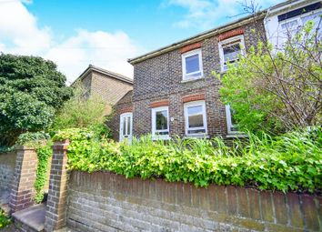 Thumbnail 3 bed semi-detached house for sale in Plumpton Road, Brighton