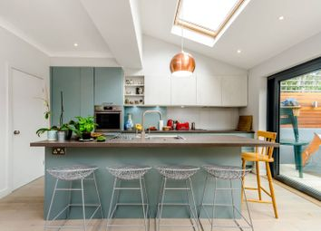 Thumbnail 2 bed terraced house for sale in The Footpath, Putney