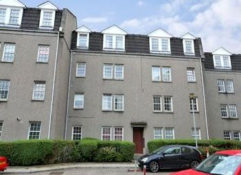 Thumbnail 2 bed flat to rent in Picardy Court, Aberdeen