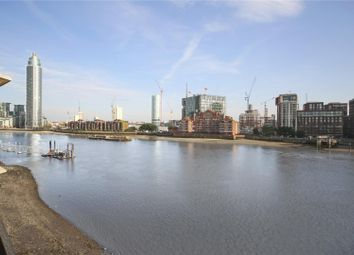 Thumbnail 2 bed flat for sale in Belvedere House, 130 Grosvenor Road, Pimlico, London