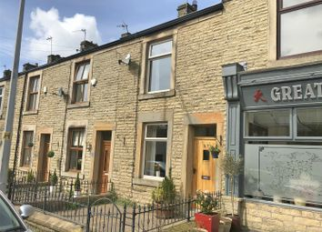 Thumbnail 2 bed terraced house for sale in Cockerill Terrace, Barrow, Clitheroe