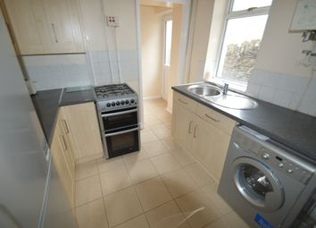 Thumbnail 4 bedroom property to rent in King Street, Treforest, Pontypridd