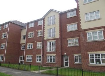 Thumbnail 2 bedroom flat to rent in Wordsworth Road, Denton, Manchester