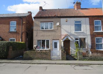Thumbnail 2 bed property to rent in Strawberry Road, Retford