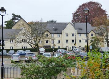 Thumbnail 2 bed flat for sale in Maple Tree Court, Old Market, Nailsworth