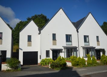 Thumbnail 4 bed semi-detached house for sale in Milbury Farm Meadow, Exminster, Near Exeter