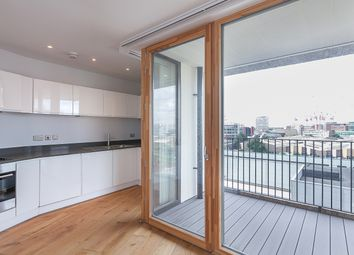 Thumbnail 2 bed flat for sale in Freston Road, London