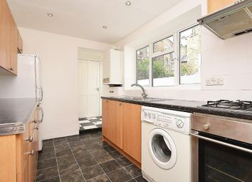 Thumbnail 1 bed flat to rent in Queenstown Road, Battersea, London