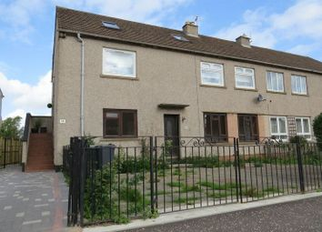 Thumbnail 3 bedroom flat for sale in Easter Drylaw Place, Edinburgh