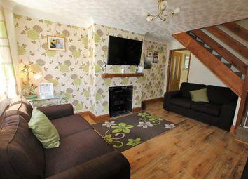 3 bed semi-detached house for sale in Station Street, Castle Gresley, Swadlincote DE11