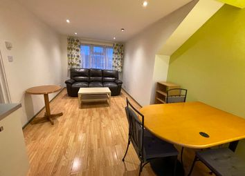 Thumbnail 1 bed flat to rent in Ellesmere Road, Dollis Hill