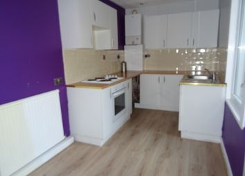 Thumbnail 2 bedroom terraced house to rent in Murray Street, Hartlepool