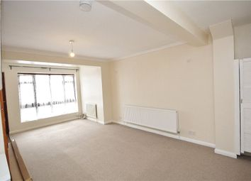 Thumbnail 3 bed detached house to rent in Lawrence Road, London
