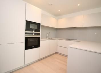 Thumbnail 1 bed flat to rent in 10 Hilary Mews, London