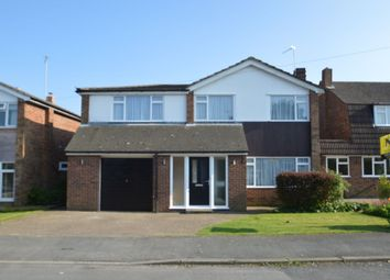 Thumbnail 5 bed detached house for sale in School Close, Holmer Green, High Wycombe