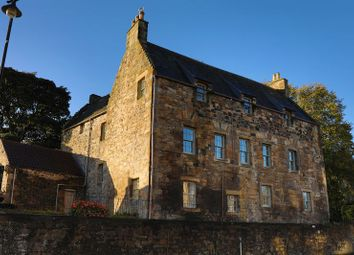 Thumbnail 2 bed property for sale in First Floor Apartment, West Port House, Linlithgow