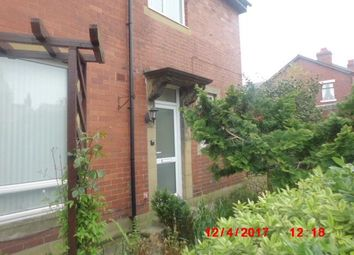Thumbnail 1 bedroom flat to rent in Abbey Road, Barrow-In-Furness
