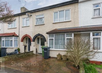 Thumbnail 3 bed terraced house for sale in Murchison Road, Hoddesdon, Hertfordshire