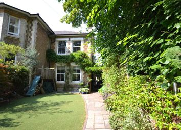 Thumbnail 3 bedroom semi-detached house to rent in Upper Edgeborough Road, Guildford