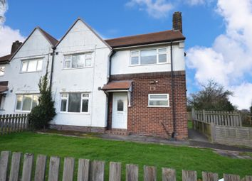 Thumbnail 3 bed semi-detached house for sale in Mill Lane, Alderley Edge