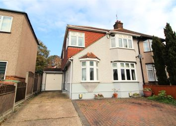 Thumbnail 5 bed detached house for sale in Grasmere Road, Barnehurst, Kent